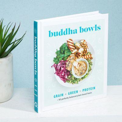 Buddha Bowls Kochbuch