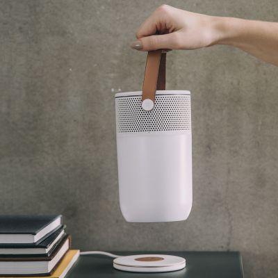 Gadgets - aGlow Lautsprecher-Leuchte mit Bluetooth
