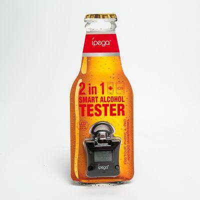 Handy Gadgets - Alkohol-Tester für Smartphones