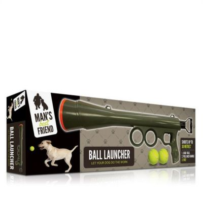 Sport & Outdoor Gadgets - Ballwerfer für den Hund
