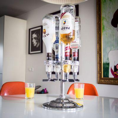 Bar Accessoires - Bar Butler mit LED