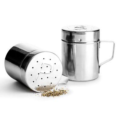 Küche & Grill - BBQ Salz- und Pfefferstreuer Set
