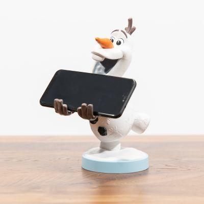 Wohnen - Frozen Olaf Smartphone- und Controller-Halter