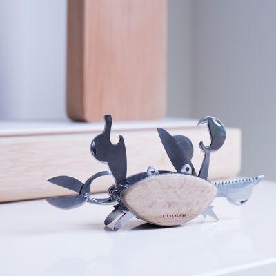Weihnachtsgeschenke für Papa - Krabben Multiwerkzeug