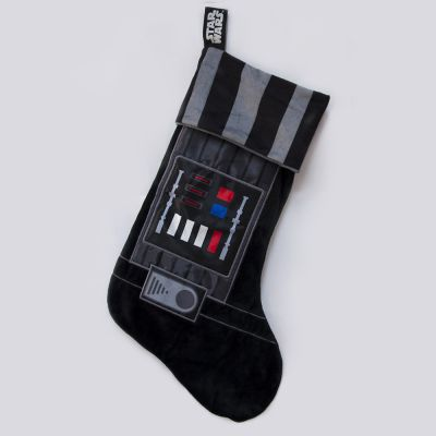 Film & Serien - Star Wars Darth Vader Weihnachtsstrumpf