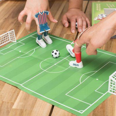 Weihnachtsgeschenke für Freund - Tisch Finger-Fußball