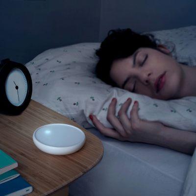 Gadgets - Dodow Einschlafhilfe
