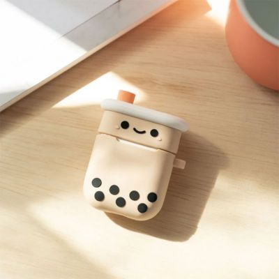NEUES - Bubble Tea AirPod Case