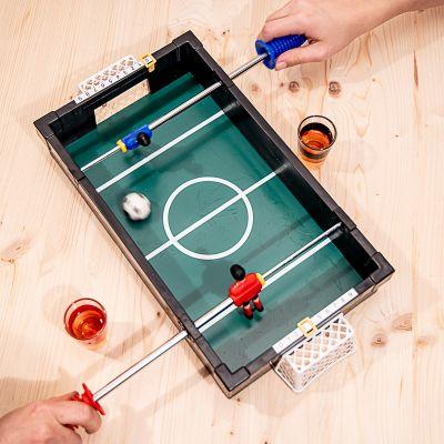 Wichtelgeschenke - Tischfussball Trinkspiel