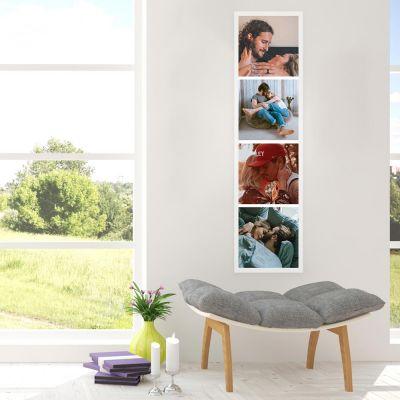 Exklusive Poster - Personalisierbares Fotostrip Poster