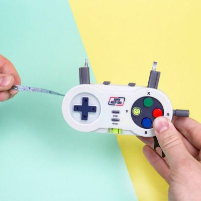 NEUES - Games Controller Multi-Tool