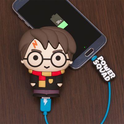 Gadgets - Harry Potter Powerbanks