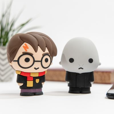 Gadgets - Harry Potter Powerbanks
