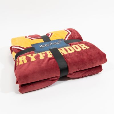 Deko - Harry Potter Decke Gryffindor