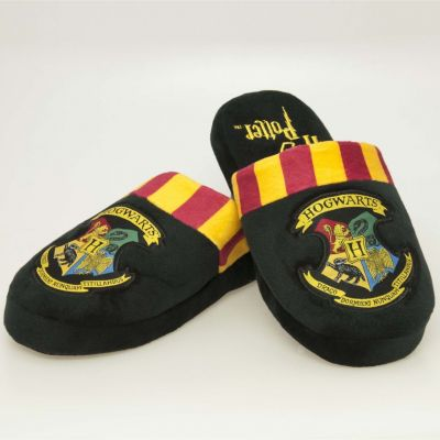 Harry Potter - Harry Potter Hogwarts Hausschuhe