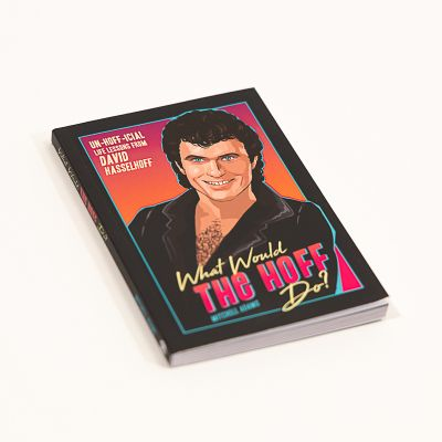 Wohnen - What Would The Hoff Do? Buch