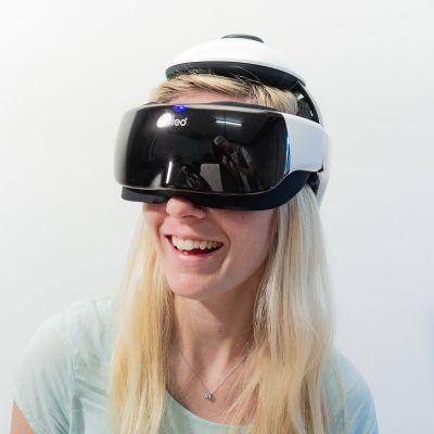 Home Gadgets - iDream 3 Kopfmassagegerät