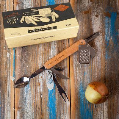 Geburtstagsgeschenk zum 40. - Küchen Multi-Tool