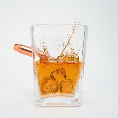 Tassen & Gläser - Last Man Standing Whiskeyglas