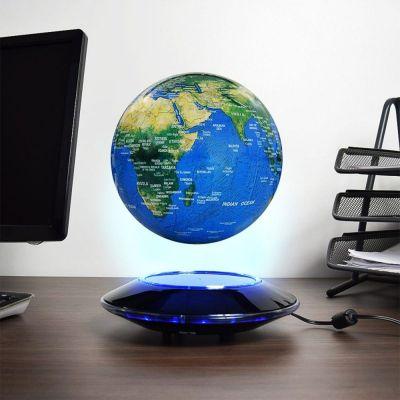 Geschenke für Männer - Leuchtend-schwebender Globus