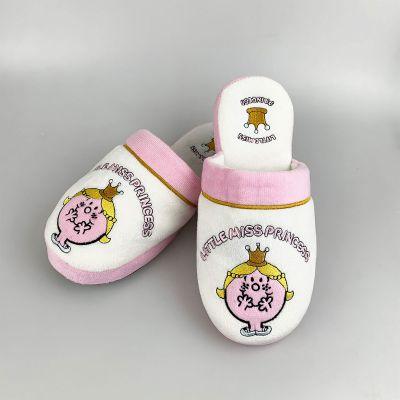 Kleidung & Accessoires - Little Miss Princess Hausschuhe