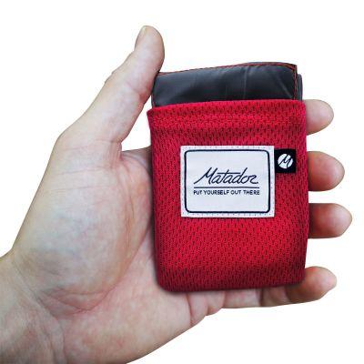 Reise Gadgets - Matador Taschen-Decke v2.0