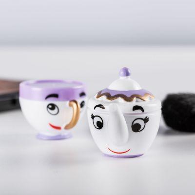 Kleine Geschenke - Madame Pottine und Tassilo Lippenbalsam