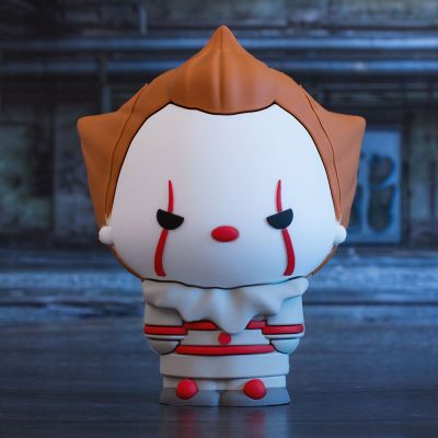 Gadgets - Pennywise Powerbank