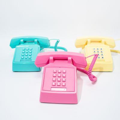 Retrokram - Retro-Telefone im 80er-Look