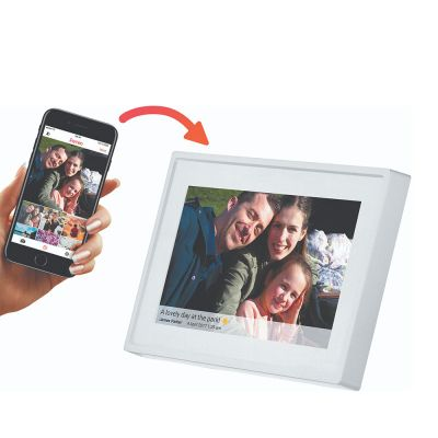 Home Gadgets - Denver Wireless Fotorahmen