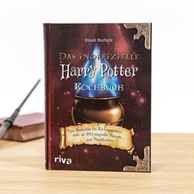Wohnen - Das inoffizielle Harry Potter Kochbuch