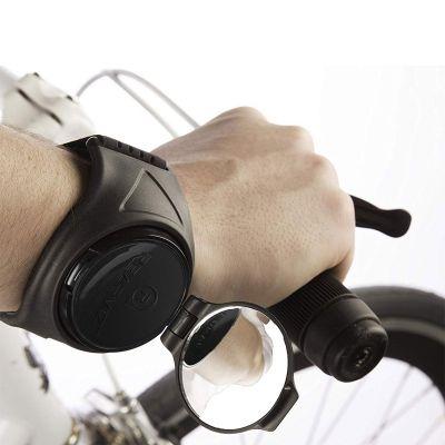 Outdoor - RearViz - Tragbarer Fahrrad-Rückspiegel