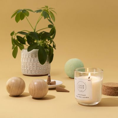 NEUES - Relax Ritual Set