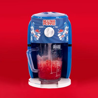 NEUES - Slush Puppie Snow Cone Maschine