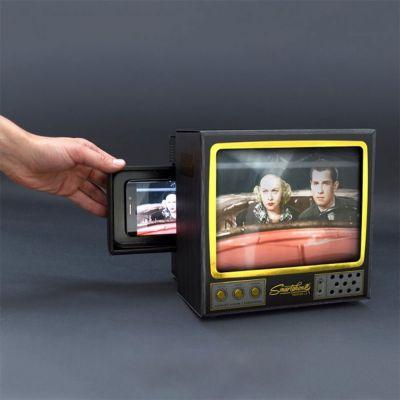 Handy Gadgets - Smartphone Vergrößerungs-Schirm