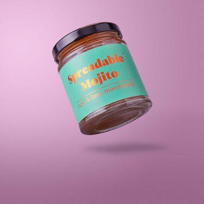 Mojito Marmelade