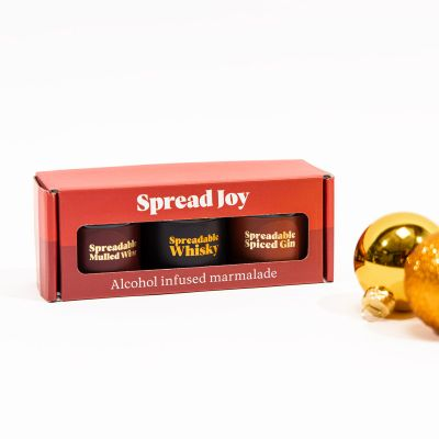 Essen & Trinken - Spezial-Marmeladen Geschenke-Set