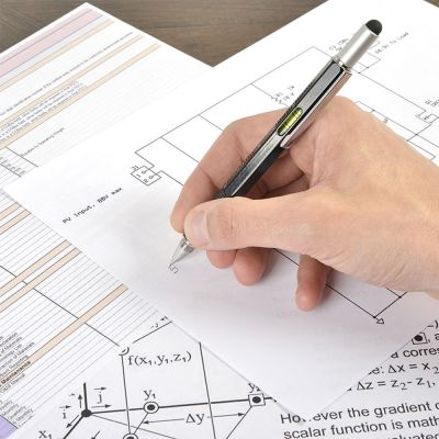 Tools - Tech Pen Multifunktions-Schreiber