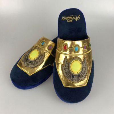 Kleidung & Accessoires - Thanos Hausschuhe