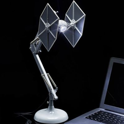 Star Wars Tie Fighter Schreibtischlampe