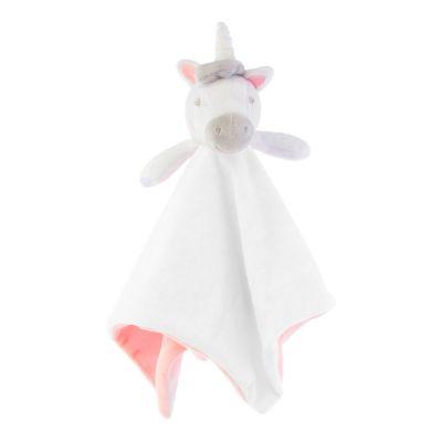 Geschenke zur Geburt - Kuschel-Einhorn für Babys