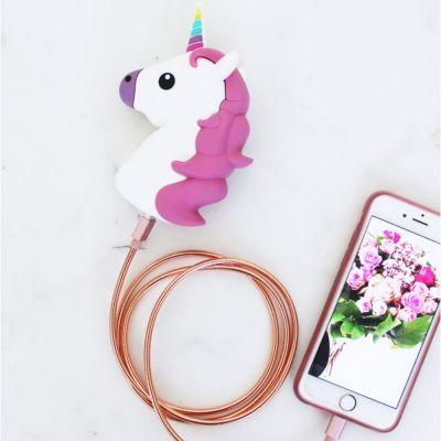 Handy Gadgets - Einhorn Ladegerät für Smartphones