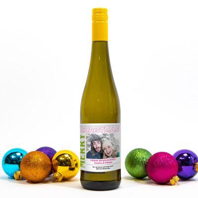 Top-Seller - Merry Christmas Wein