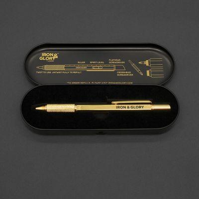Spass im Büro - Iron & Glory Schreib-Werkzeug