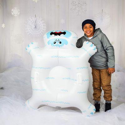 Draussen - Yeti Snow Tube