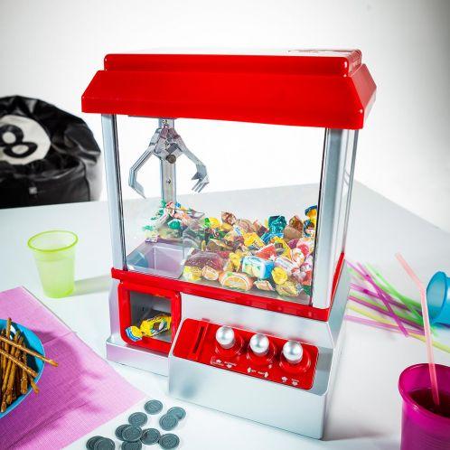 Weihnachtsgeschenke - Candy Grabber ohne Süßigkeiten