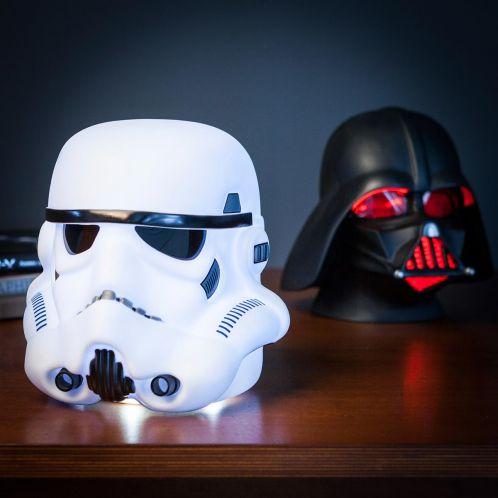 Geburtstagsgeschenke - Star Wars LED Mood Lights