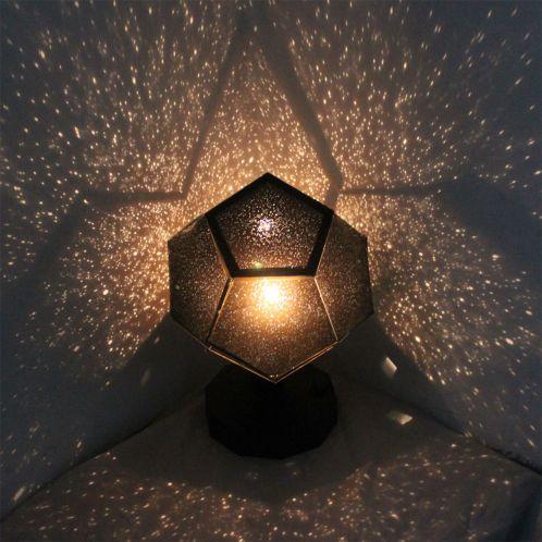 Geschenkideen - DIY Sternenhimmel Projektor