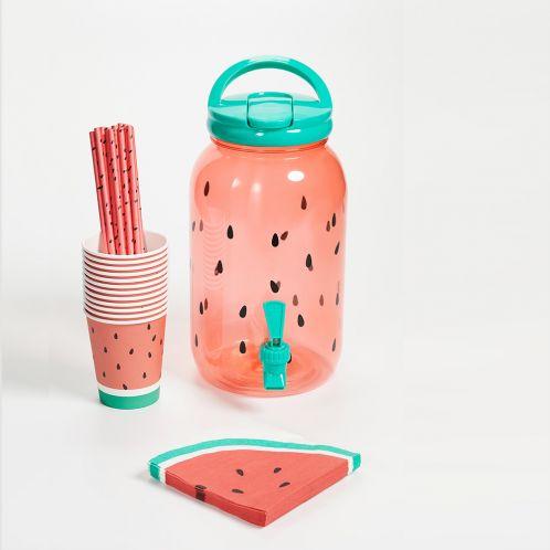 Weihnachtsgeschenke - Wassermelonen Party Kit