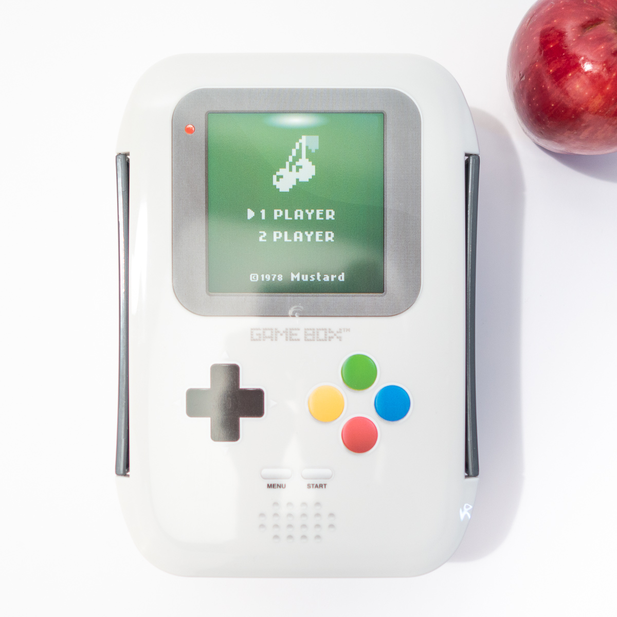 Image of Game Box Lunchbox